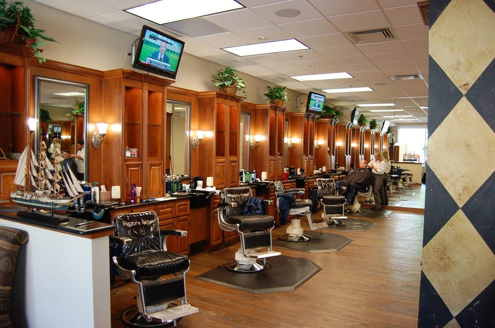 Barber Shop Plano : Razor?s Edge Barber Shop - Barbers - 7301 Lone Star Dr - Plano, TX ...