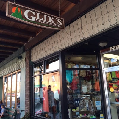 Clothing stores online   Gliks clothing store