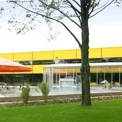 schwimmbad niederheid, Düsseldorf, Nordrhein-Westfalen