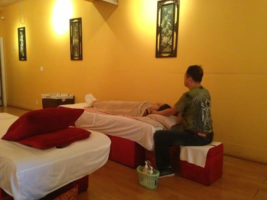 massage santa clarita ca