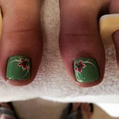 Ten Perfect Nails - Medford, OR, Vereinigte Staaten