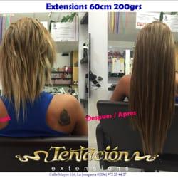 Hair Extensions Spain 44