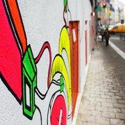 B BOY, Vienna, Wien, Austria