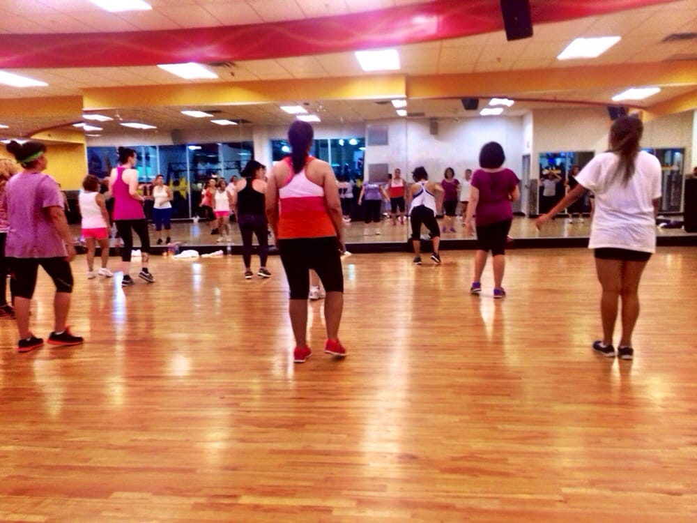 24 Hour Fitness Super Sport Gyms Northridge Ca United States Yelp