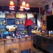 Le Salsa Café - Paris, France. salsacafe3