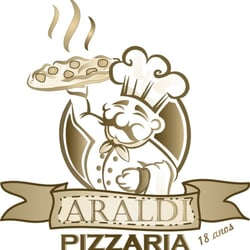 Araldi Pizzaria, Joinville - SC