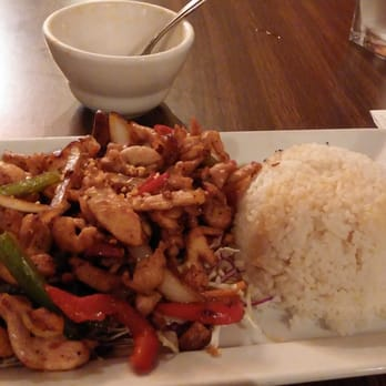 Hanuman thai cuisine 180 photos thai restaurants for Art cuisine tahiti