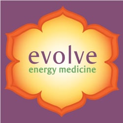 Evolve Energy Medicine logo