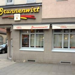 Brunnenwirt Stuttgart