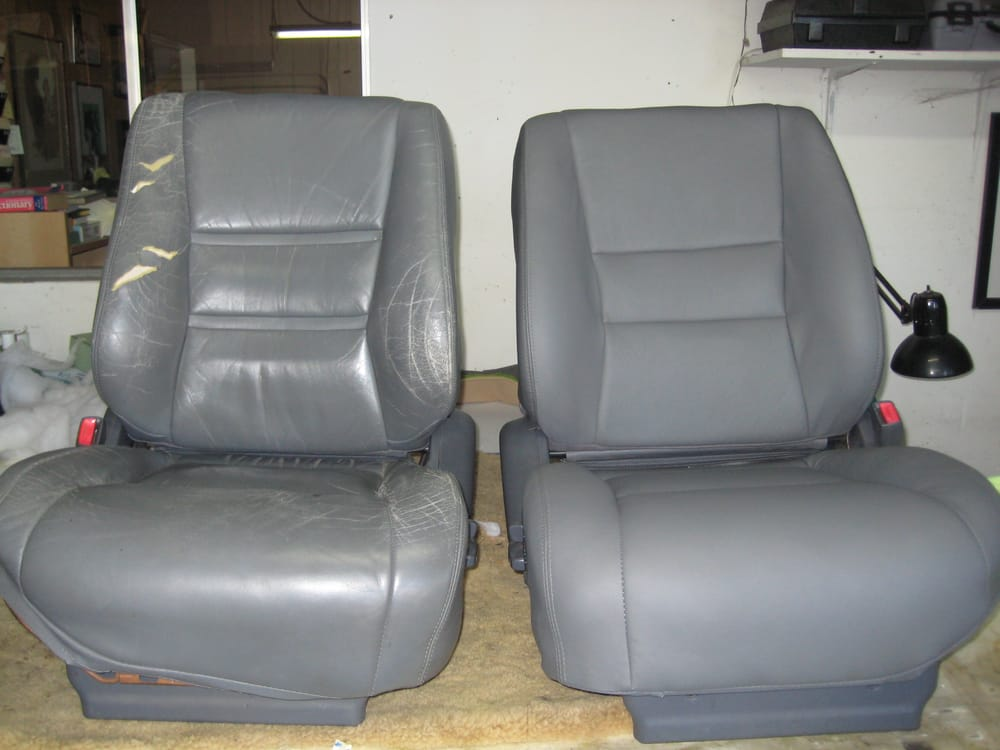 european american auto upholstery 30 photos auto detailing san rafael ca united states. Black Bedroom Furniture Sets. Home Design Ideas