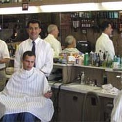 Barber Shop Denver : Leetsdale Barber Shop - Denver, CO, United States