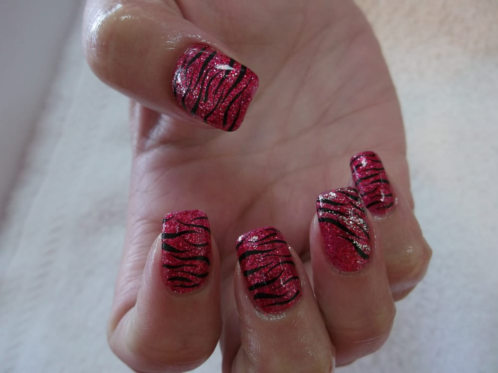 Nails spa 20 photos nail salons 9869 ocean hwy w for 20 20 nail salon