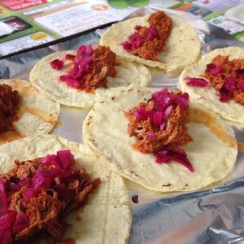 Taco memo restaurant mexicain lille yelp for Assaisonnement tacos maison