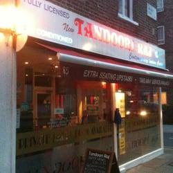 Tandoori raj restaurant indien bloomsbury londres london royaume uni - Bon restaurant indien londres ...