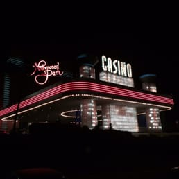Inglewood casino park