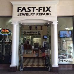 Fast Fix Fashion Valley Mall