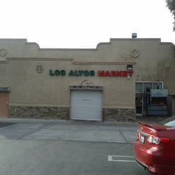 Carniceria Los Altos Number 2 logo