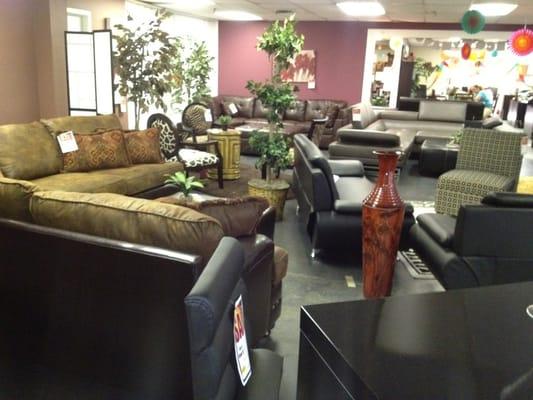Bella Furniture and Mattress Carrollton Farmers Branch