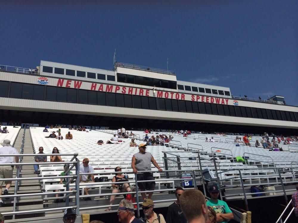 New Hampshire Motor Speedway 47 Photos Stadiums