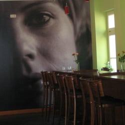 Berlin Restaurant, Bar u. Cafe, Neubrandenburg, Mecklenburg-Vorpommern