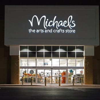 Michaels 24 photos 54 reviews arts crafts 18030 for Michaels crafts online store