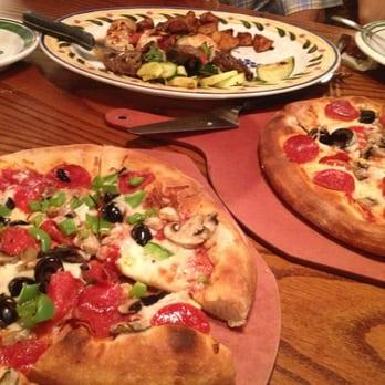 Olive Garden Italian Restaurant San Bernardino Ca Yelp