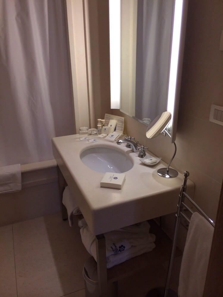 Belluno Italy Hotels Grand Hotel Savoia Bathroom Cortina d 39 Ampezzo Belluno Italy