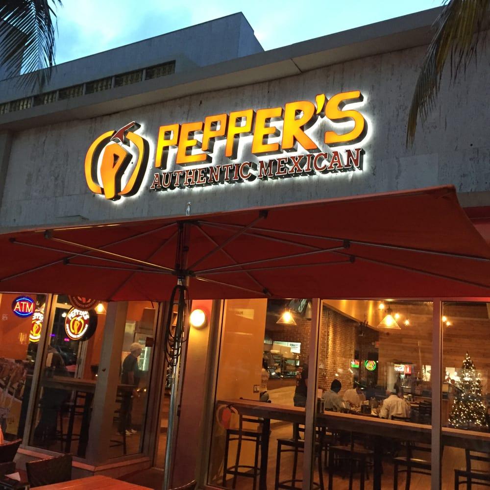 Restaurant El Chalan Miami Beach