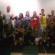 Trainer Scott Personal Training - Scott's indoor fitness Bootcamp in Denver Colorado - Denver, CO, Vereinigte Staaten