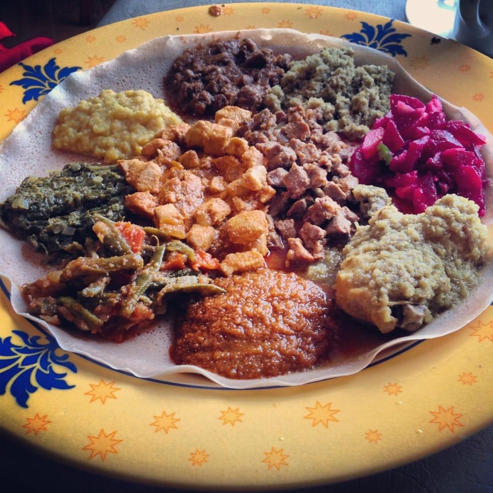 Tana ethiopian cuisine ethiopian east liberty for Abay ethiopian cuisine pittsburgh