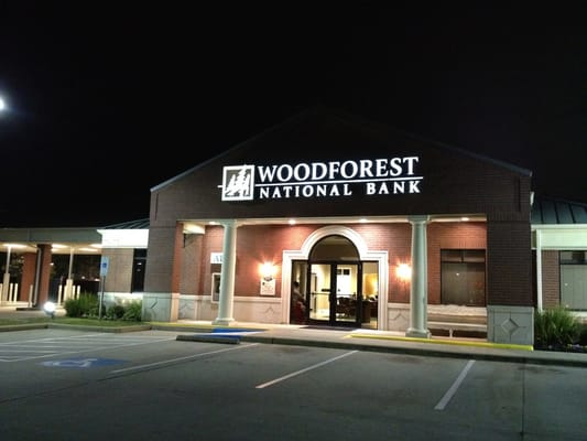 Woodforest National Bank - Banks & Credit Unions - Yelp