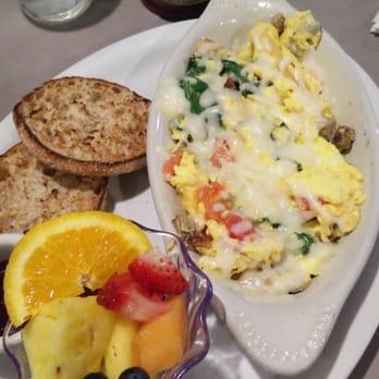 Around Cafe Arlington Heights Menu