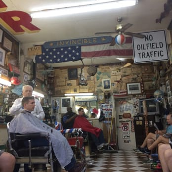Dougs Barber Shop - Houston, TX, United States. The vibe