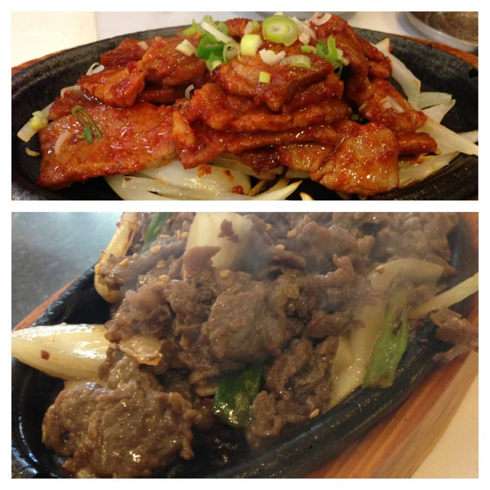 Ham hung restaurant korean garden grove ca yelp for Korean restaurant garden grove