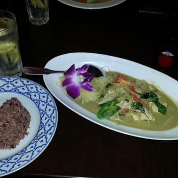 Best Thai Food San Rafael