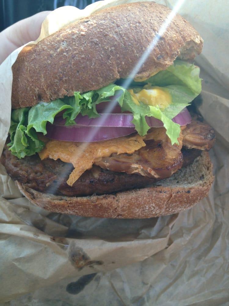 Vegetarian Fast Food Yelp