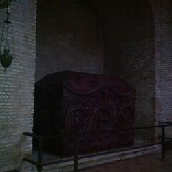 Mausoleo di Costanza, Rome, Roma, Italy