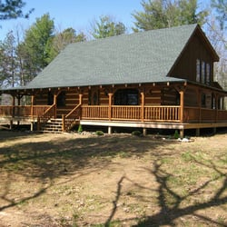 Appalachian Log And Timber Homes Knoxville Tn Yelp