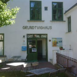 Grundtvighaus, Sassnitz, Mecklenburg-Vorpommern