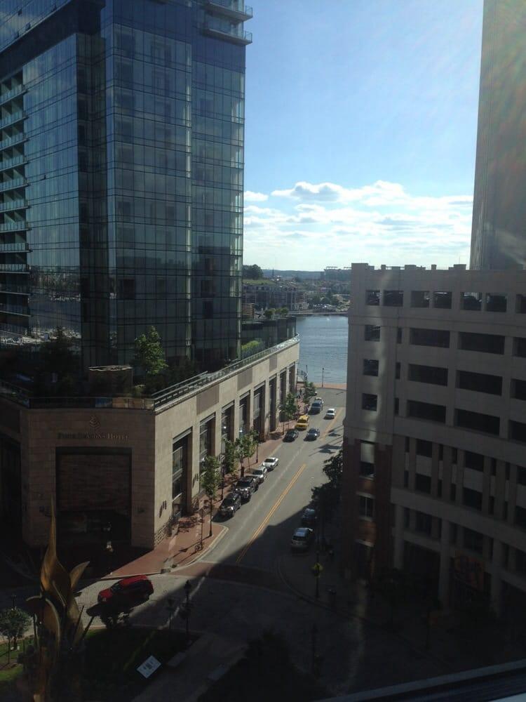 Hilton Garden Inn 23 Photos Hotels Inner Harbor Baltimore Md United States Reviews