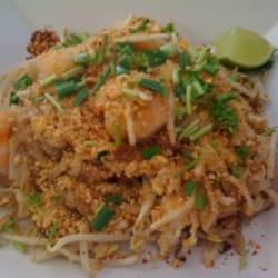 Thai-Gourmet-Imbiss, Hamburg