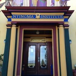 Tibetan Nyingma Institute - Nyingma Institute - Berkeley, CA, Vereinigte Staaten