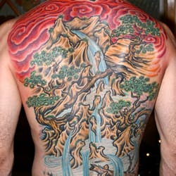 Portland tattoo artists yelp gang font generator for Celtic tattoo artists portland oregon