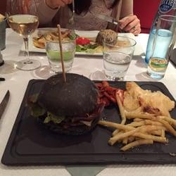 La table du boucher 12 photos french restaurants - Restaurant la table du boucher lille ...