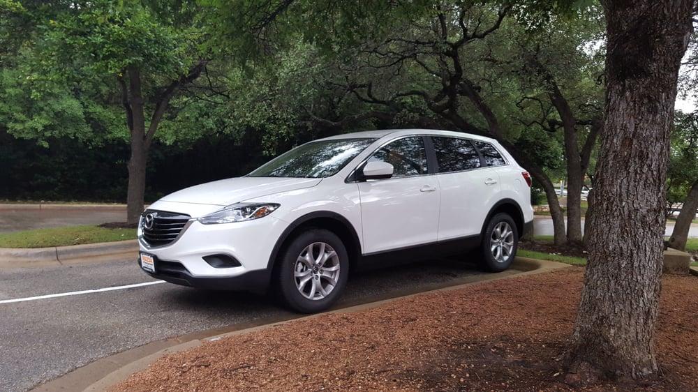 Roger Beasley Mazda >> Roger Beasley Mazda Georgetown - Car Dealers - Georgetown, TX - Reviews - Photos - Yelp