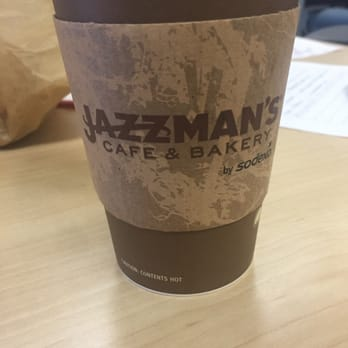 Jazzman Cafe Hours