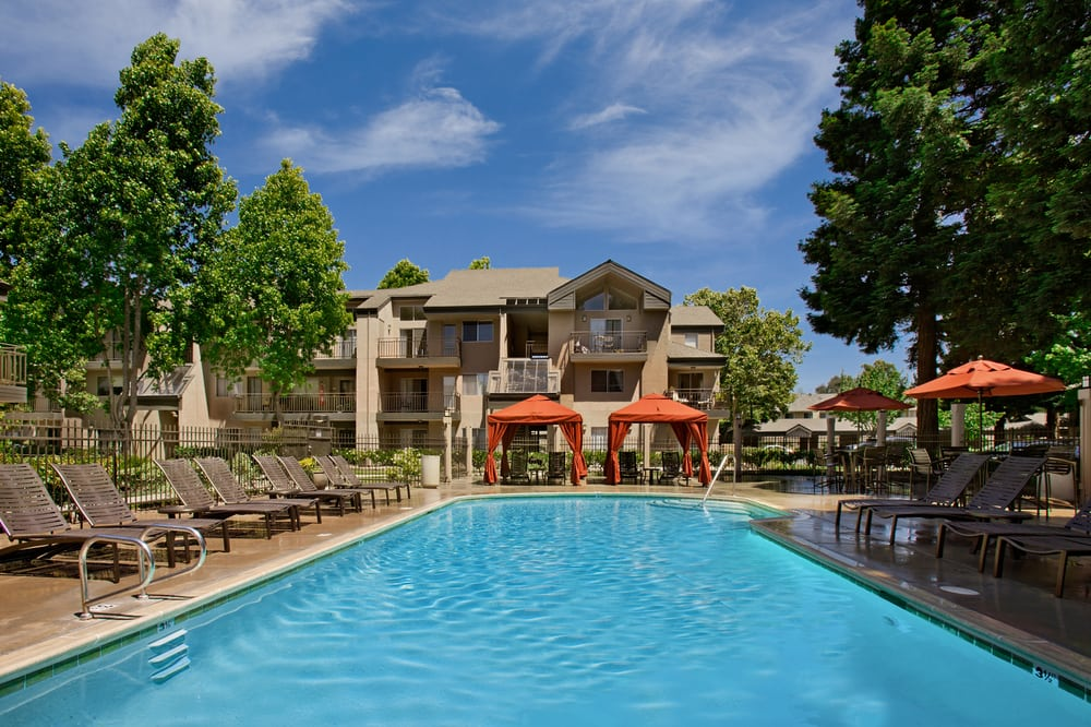 Creekside Village Apartments Fremont Ca