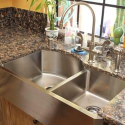 Ideal plumbing heating air electrical plumbing san - Kitchen sinks san diego ...