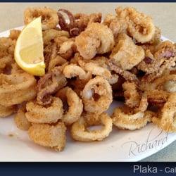 Plaka Restaurant - 2.5/5 stars - Tarpon Springs, FL, Vereinigte Staaten
