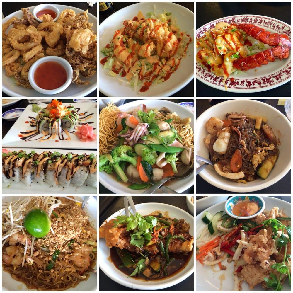 Asian Fusion Cafe Near Me